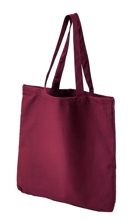 Canvas Tote-Select Colors on Sale