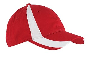 Colorblock Sport Cap
