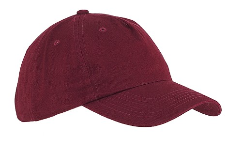 5-Panel Brushed Cap Sale