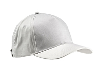 5-PANEL BRUSHED CAP STRUCTURED