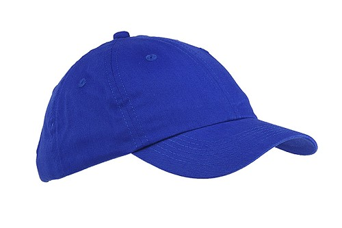 Classic Brushed Youth Cap