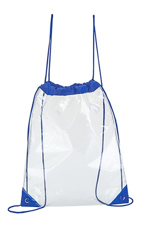 PVC Cinch Sack