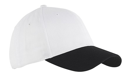 Brushed Cap 2-Tone